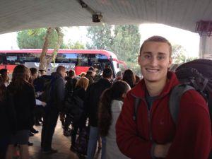 My bus!